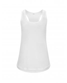 Koszulka damska Vest marka EARTHPOSITIVE 7
