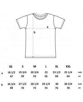T-Shirt Unisex Heavy marka EARTHPOSITIVE 15