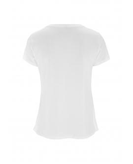 Koszulka damska TENCEL marka EARTHPOSITIVE 5