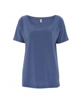 Koszulka damska OVERSIZED marka EARTHPOSITIVE 4
