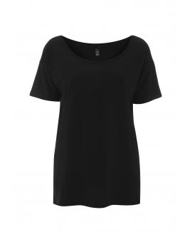 Koszulka damska OVERSIZED marka EARTHPOSITIVE 6