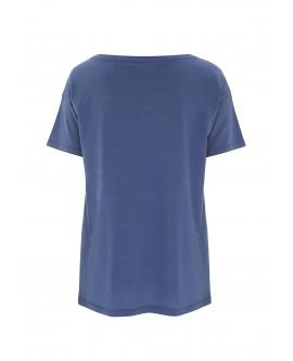 Koszulka damska OVERSIZED marka EARTHPOSITIVE 8
