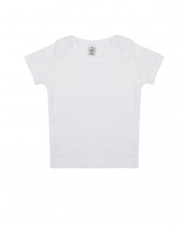 Koszulka dziecięca marka EARTHPOSITIVE 7