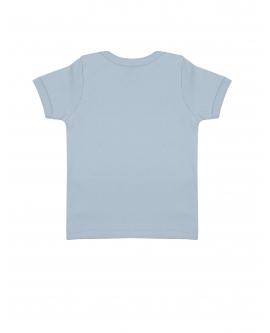 Koszulka dziecięca marka EARTHPOSITIVE 9