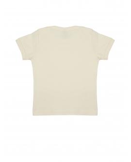 Koszulka dziecięca marka EARTHPOSITIVE 10