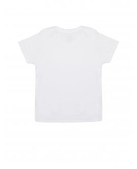 Koszulka dziecięca marka EARTHPOSITIVE 11