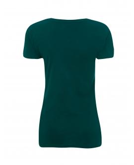 Koszulka damska REGULAR FITTED marka Continental 19