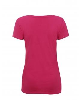 Koszulka damska REGULAR FITTED marka Continental 20
