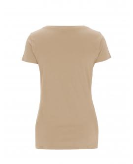 Koszulka damska REGULAR FITTED marka Continental 26