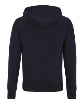 Bluza z kapturem Unisex marka Continental 5