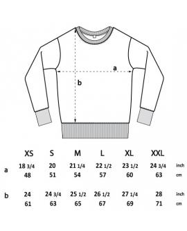 Bluza Classic Unisex marka Continental 6