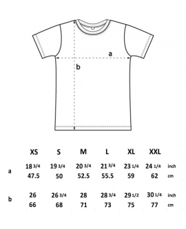 T-Shirt Unisex z Recyklingu marka Salvage 23