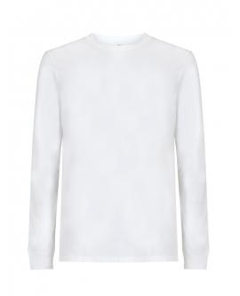 Koszulka z długim rękawem marka EARTHPOSITIVE 3