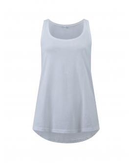 Koszulka damska Classic Vest marka EARTHPOSITIVE 7