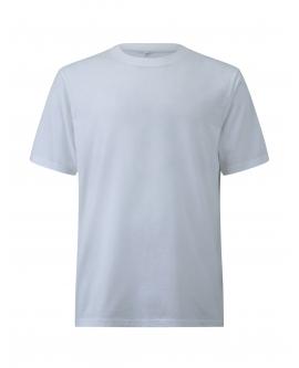 Koszulka Unisex oversized marka EARTHPOSITIVE 6