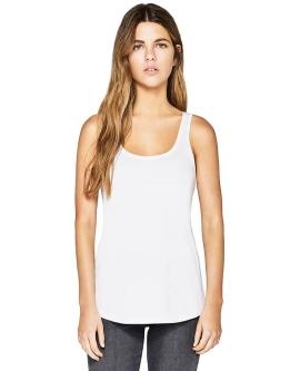 Koszulka damska Classic Vest marka EARTHPOSITIVE 4