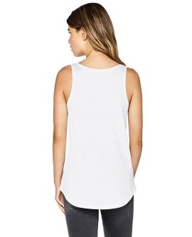 Koszulka damska Classic Vest marka EARTHPOSITIVE 5