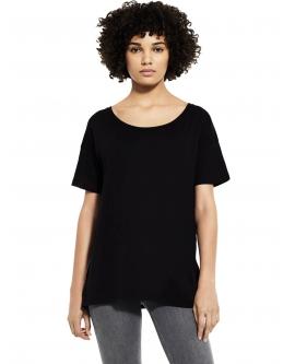 Koszulka damska OVERSIZED