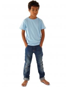 Koszulka dziecięca marka EARTHPOSITIVE 4