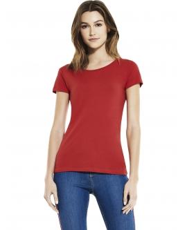 Koszulka damska REGULAR FITTED marka Continental 3