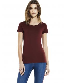 Koszulka damska REGULAR FITTED marka Continental 2