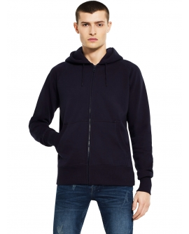 Bluza z kapturem Unisex marka Continental 3