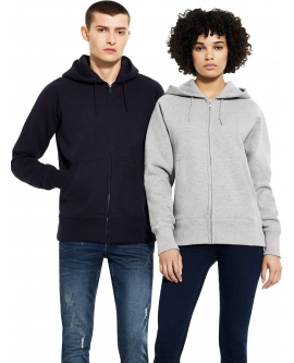 Bluza z kapturem Unisex marka Continental 2
