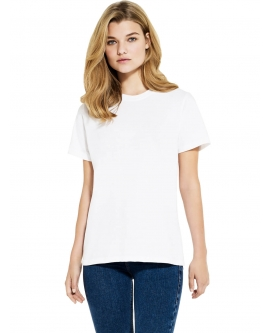 T-Shirt Unisex z Recyklingu marka Salvage 4