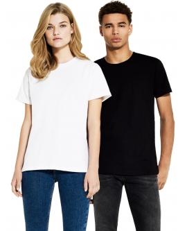 T-Shirt Unisex z Recyklingu marka Salvage 2